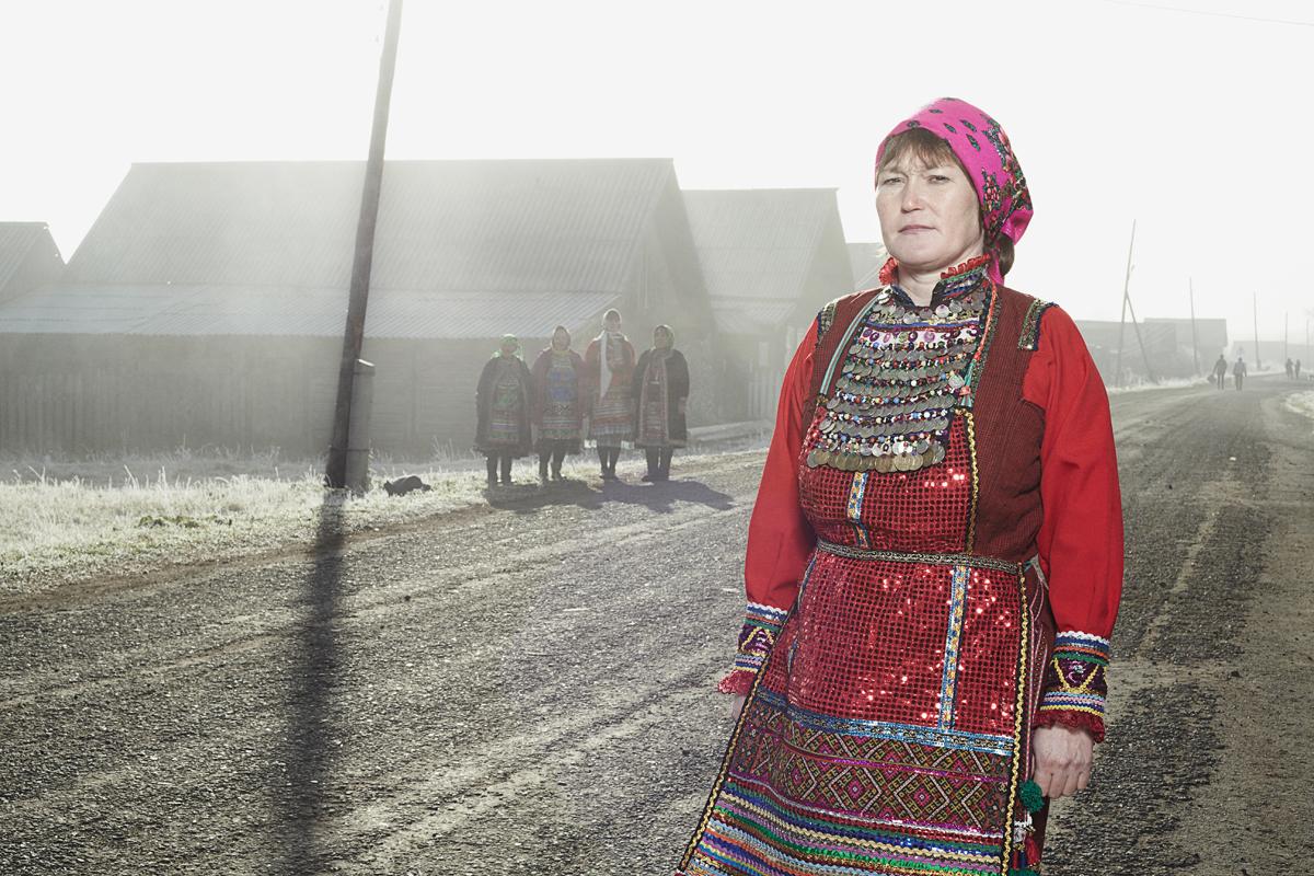 Наталья Шуматова