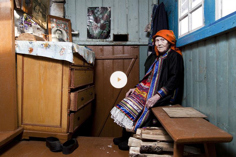 Тоня Николкина