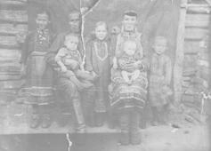 История марийцев