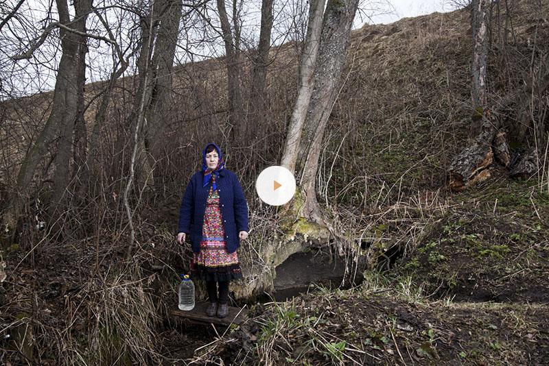 Галина Васюкова