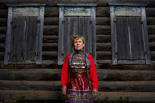 Ольга Вапаева
