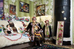 Нина Кимаева
